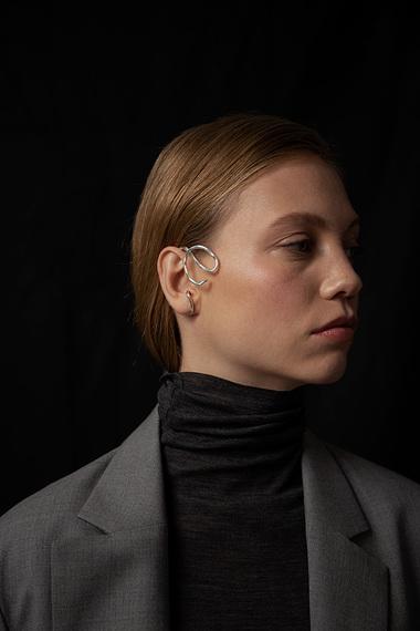 Aino Ear Cuff