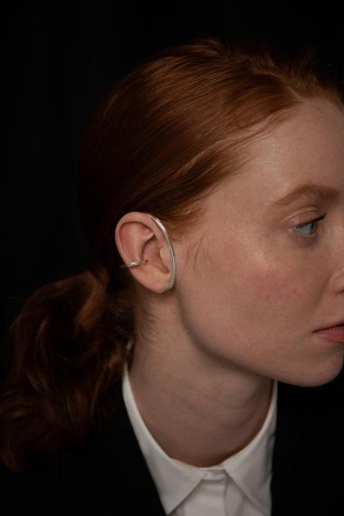 Virta Ear cuff